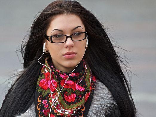 Как пользоваться очками?