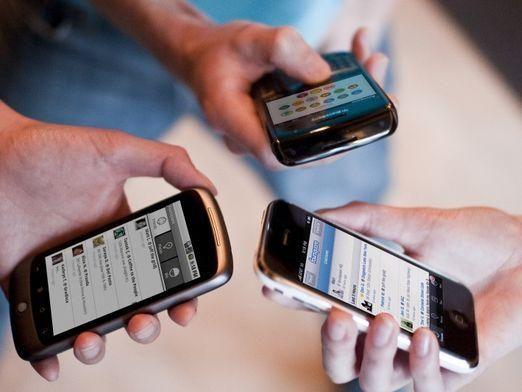 Как пользоваться смартфоном?