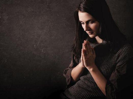Как помогает молитва?