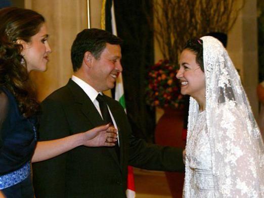 Как поздравить на свадьбе?