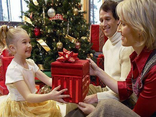 Как поздравить с рождеством?
