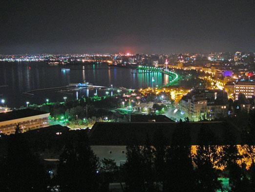 Как позвонить в азербайджан?