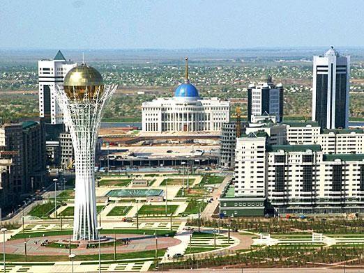 Как позвонить в казахстан?