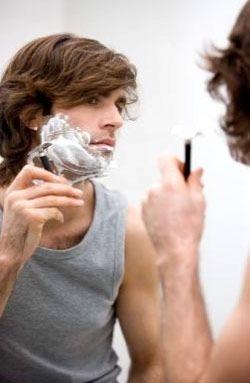 Как правильно бриться?