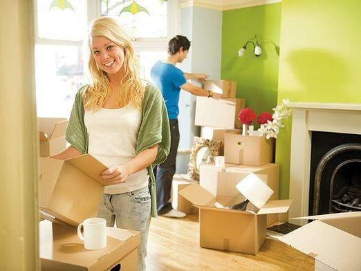 Как правильно переехать?