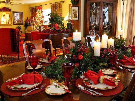 Как празднуют рождество?