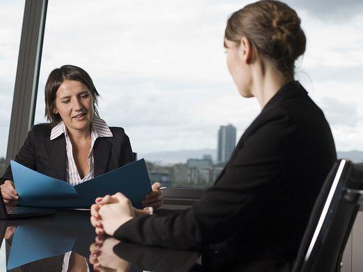 Как предложить себя на работу?