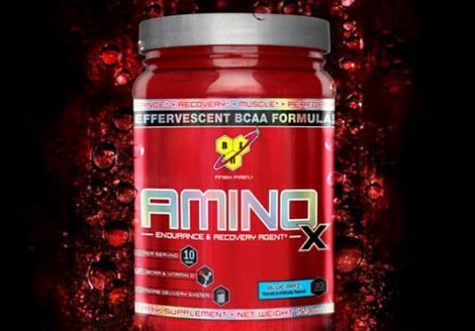 Как принимать amino?