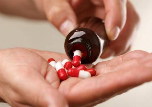 Как принимать антибиотики?
