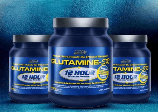 Как принимать глютамин?