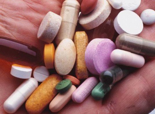 Как принимать лекарства?
