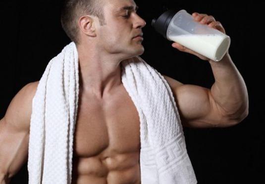 Как принимать протеины?