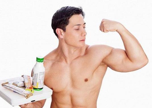 Как принимать спортивное питание?
