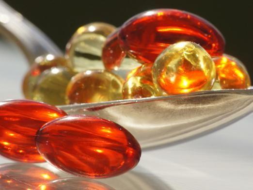 Как принимать витамины?