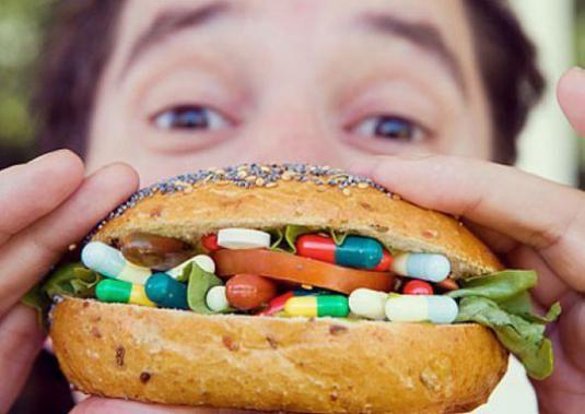 Как принять лекарство?