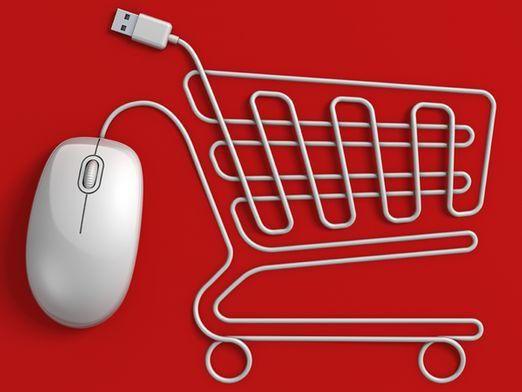 Как продавать через интернет?