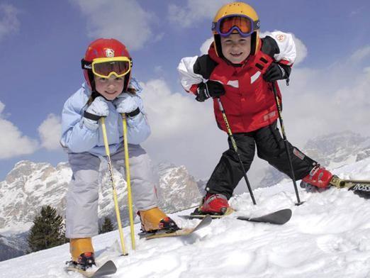 Как провести зимние каникулы?