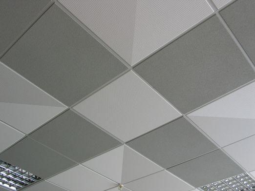 Как рассчитать потолок?