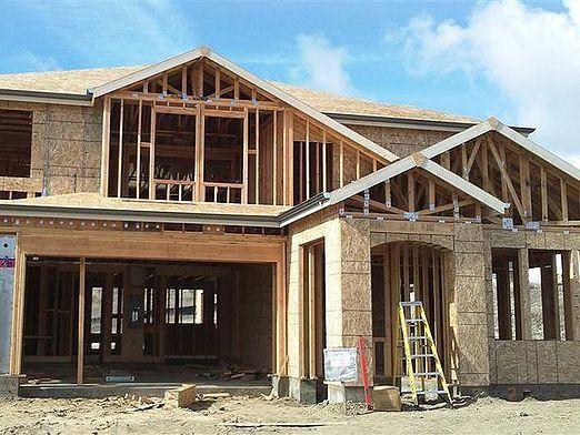 Как рассчитать строительство дома?