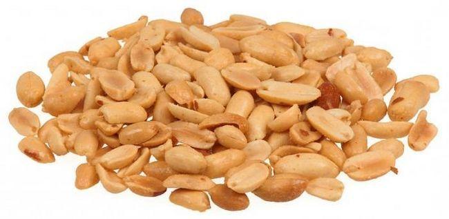 Как растет арахис? секреты большого урожая