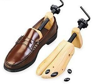 як розтягнути взуття