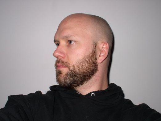 Как растёт борода?