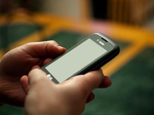 Как разблокировать телефон?