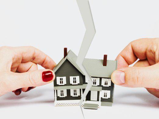 Как разделить квартиру?