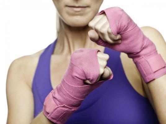 Как самому научиться драться?