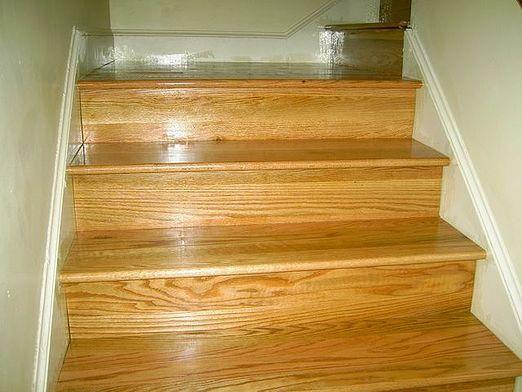 Как самому сделать лестницу?