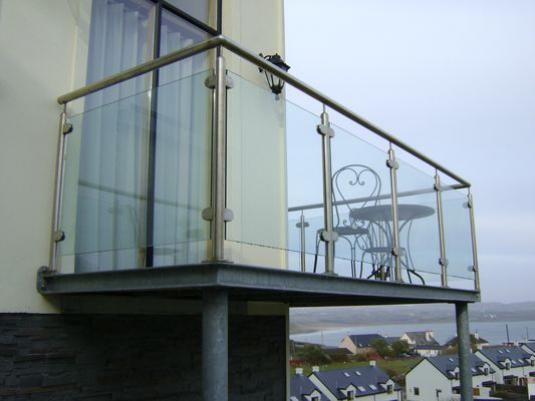 Как сделать балкон?
