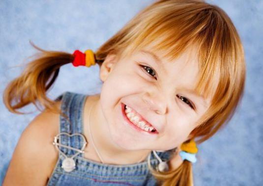 Как сделать прическу ребенку
