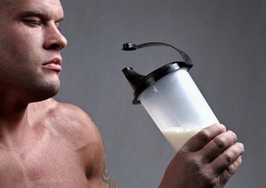 Как сделать протеин?