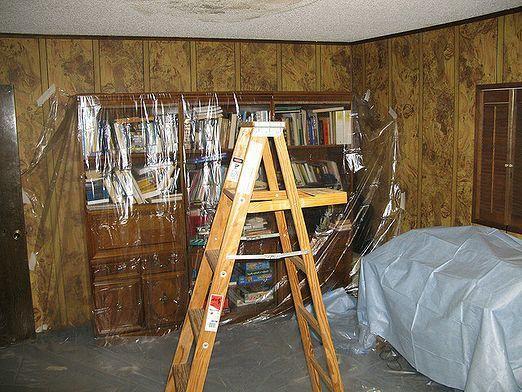 Як зробити ремонт в кімнаті?