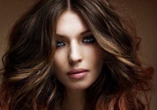 Как сделать волосы объемными?