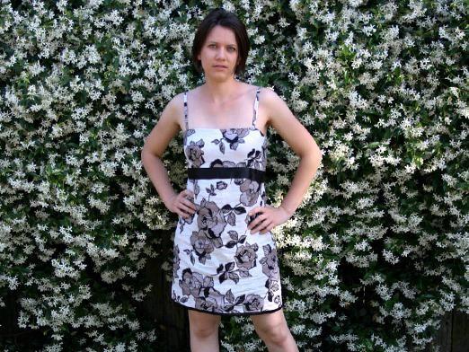 Как шить платье?