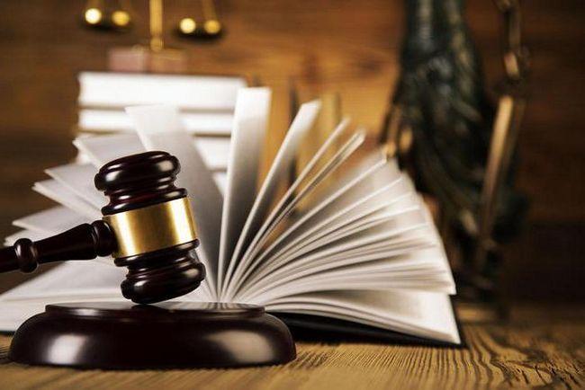 зразок позовної заяви до суду