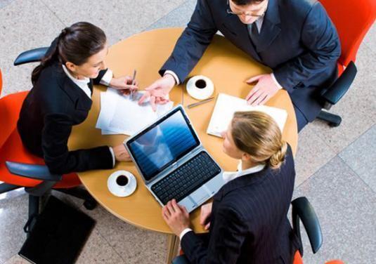 Как создать свой бизнес?