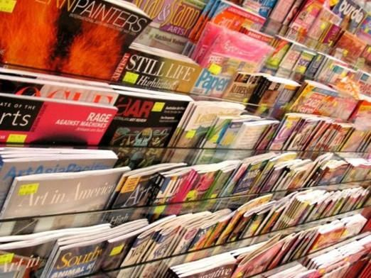 Как создать свой журнал?