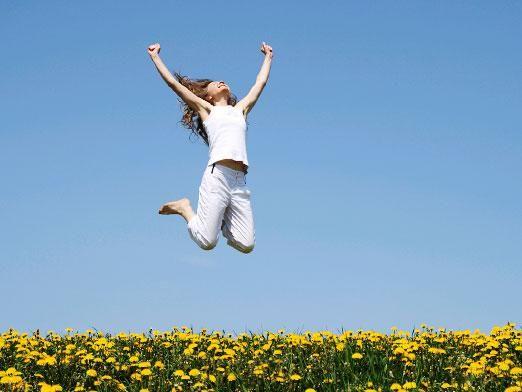 Как стать счастливой женщиной?