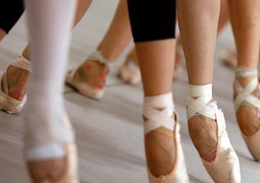 Как танцевать балет?