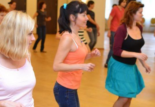 Как танцевать: для начинающих