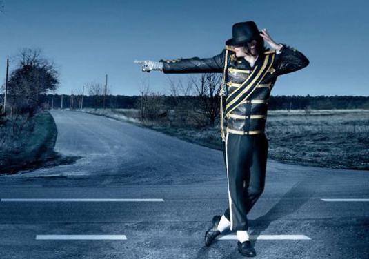Как танцевать как джексон?
