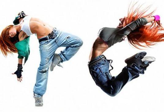 Как танцевать клубные танцы?