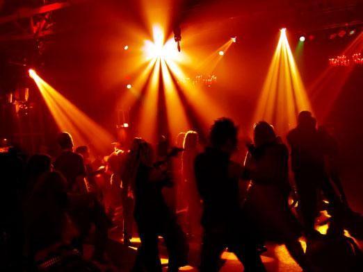 Как танцевать на дискотеке?