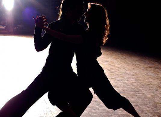 Как танцевать танго?