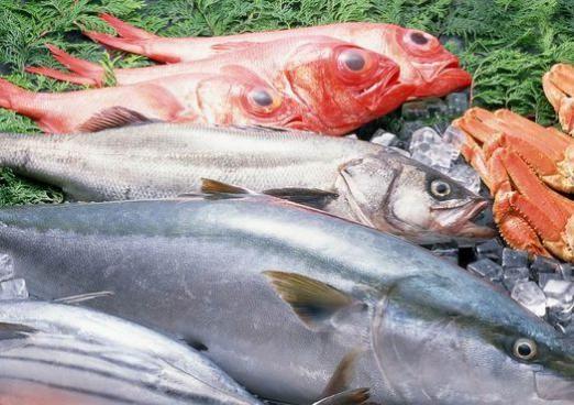 Как убить рыбу?