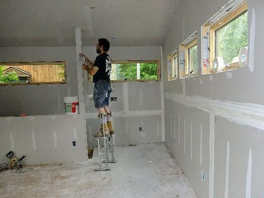 Как убрать стену?