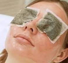 темні кола під очима лікування
