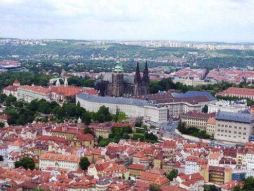 Как уехать в чехию?